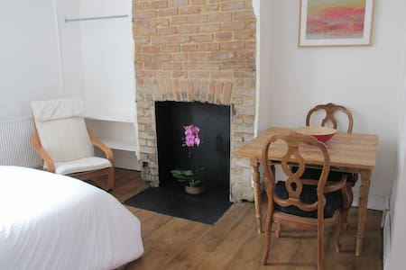 Lovely central garden apartment - Bristol