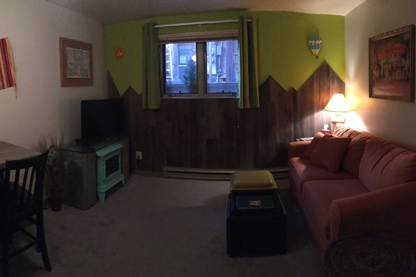 1 Bedroom Condo just off Main Ave in Downtown Durango