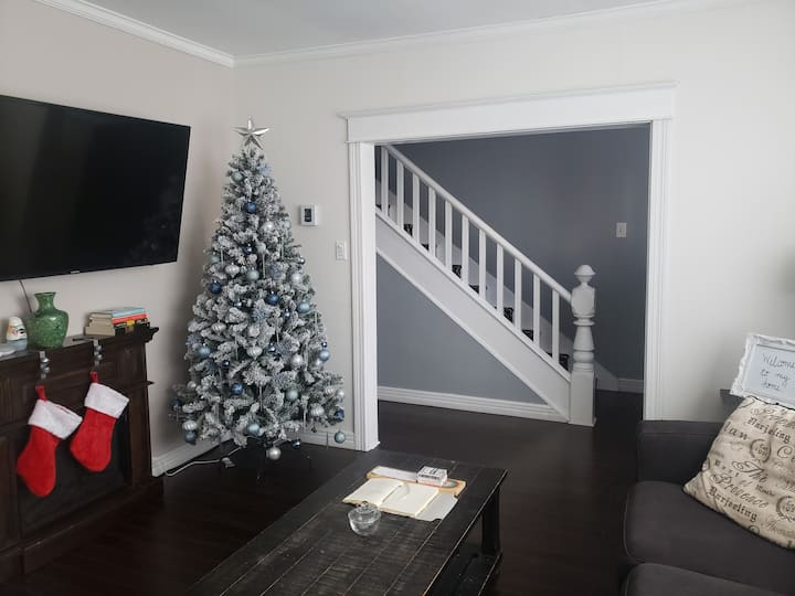 Beautiful 3 Bedroom in the Heart of St. John's