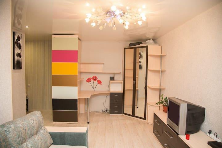 Квартира в центре города - Ижевск - Apartamento