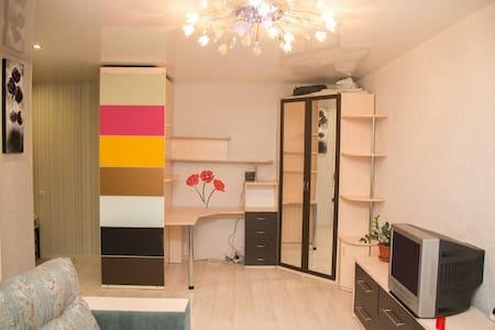 Квартира в центре города - Ижевск - Apartament
