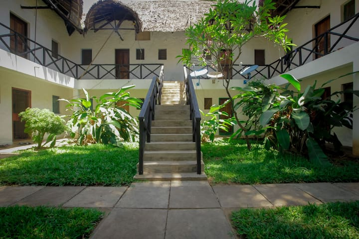 Welcome to Makuti house pocket friendly and homely