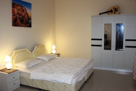 Private bedroom in Sohar heart
