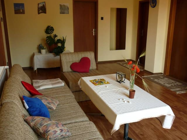 Home & Garden - Siófok - Appartement