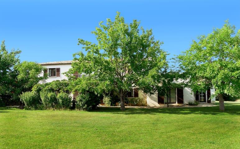 Maison de 360 m² à 7mn d'uzès - Blauzac - Villa