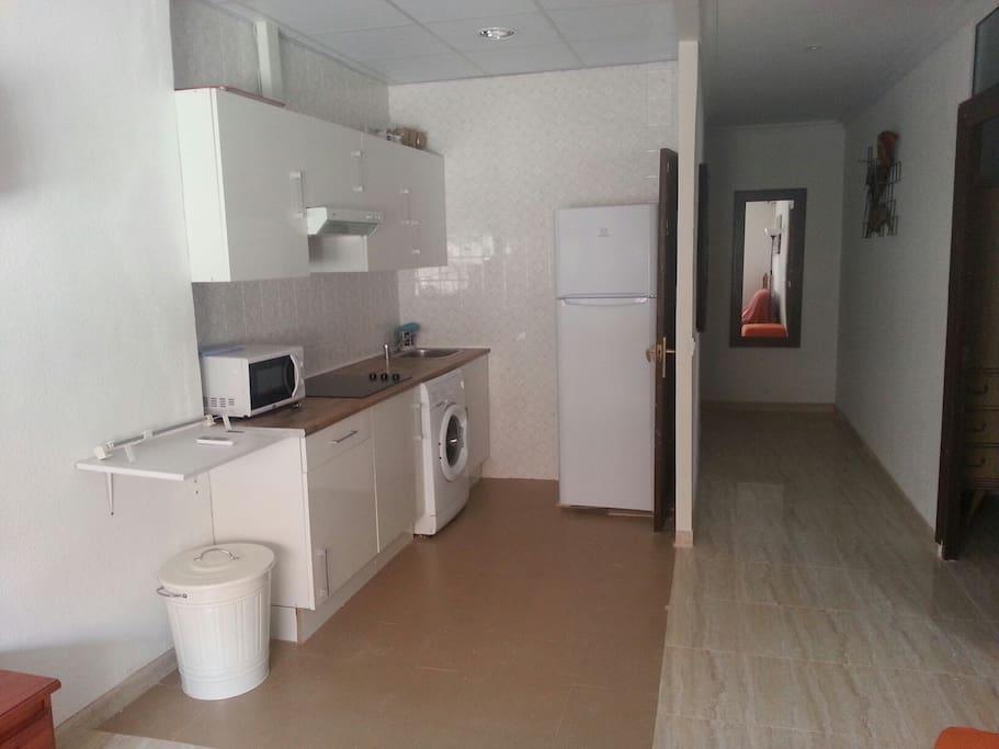 Piso en el centro de montilla apartamentos en alquiler for Pisos alquiler montilla