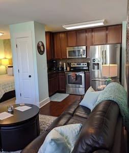 Gorgeous Studio Apt close to Uptown