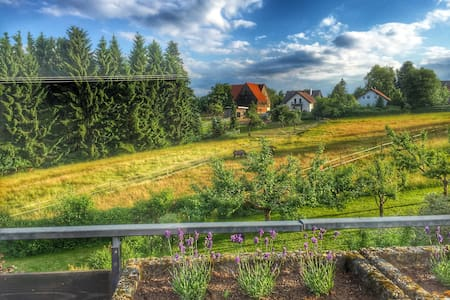 Ebnisee Apartments – Ost - Huoneisto