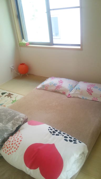 we also have single mattress