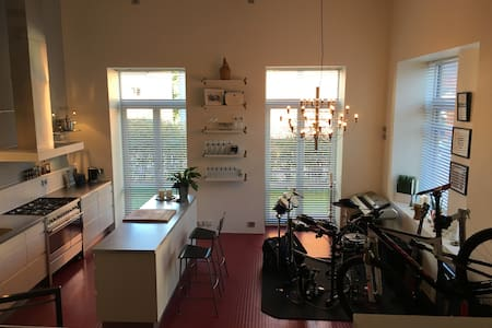 Spacious Apartment in Trondheim - Trondheim - Apartamento