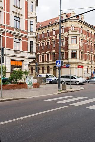 In der Altstadt am Dom - Halle (Saale) - Pis