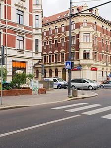 In der Altstadt am Dom - Halle (Saale) - Huoneisto