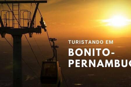 CASA EM BONITO/PE - CENTRO