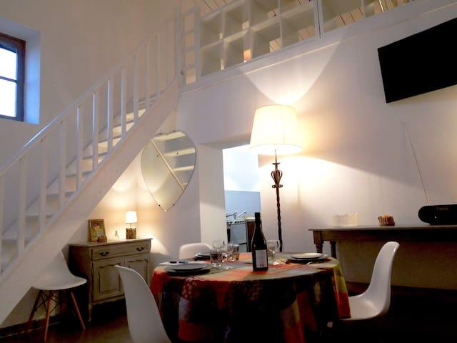 Gîte la Calade - Montpezat - Apartment