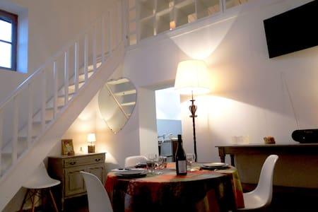 Gîte la Calade - Montpezat - Appartement