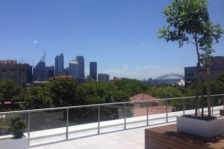 Entire Apartment in Excellent Location - Potts Point