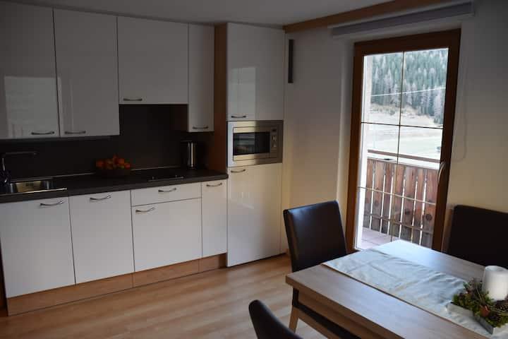 Wohnung für 4 Personen - Urlaub auf dem Bauernhof
