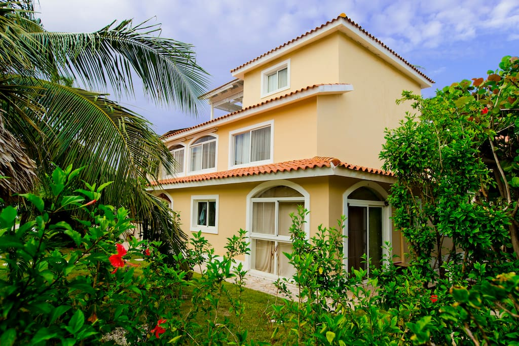 Duplex in Bavaro