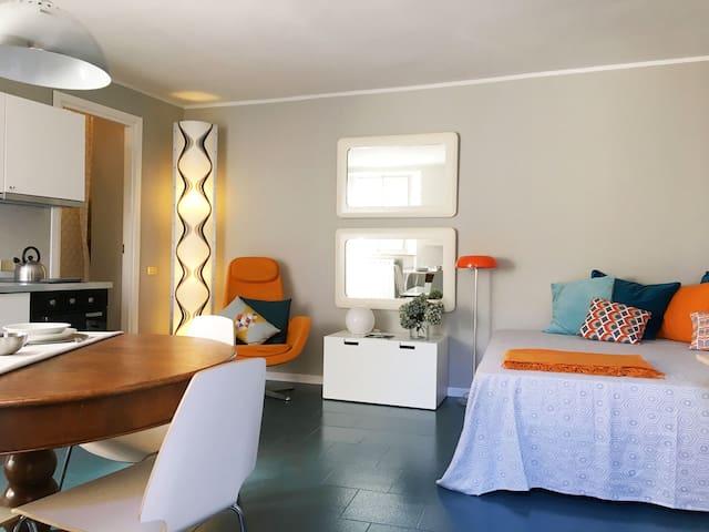 Molly's Home - Como - Loft