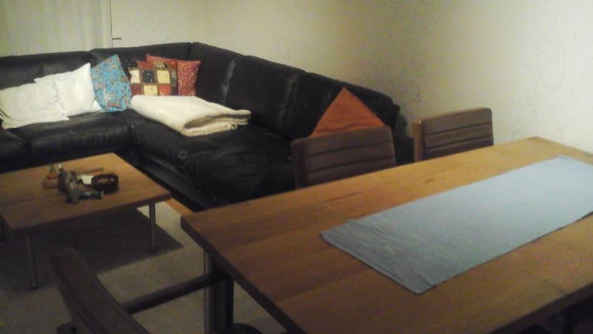Zimmer in Neu Wulmstorf