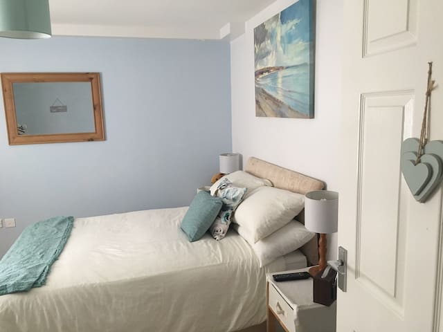 Double Room near Chichester & Goodwood Racecourse
