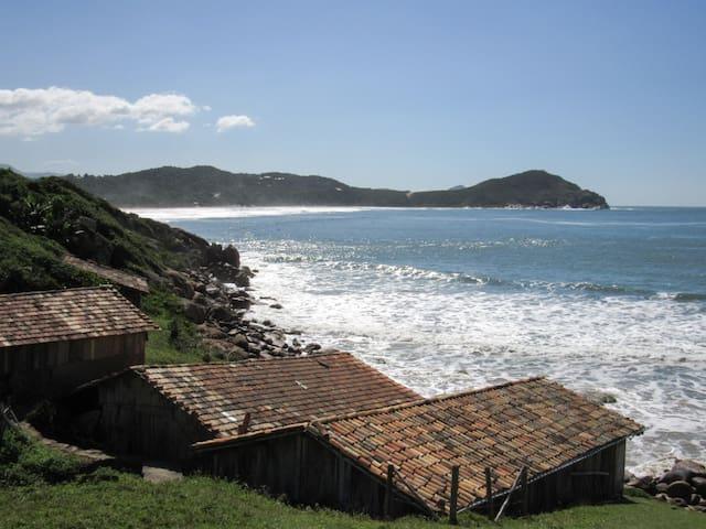 Portinho do Rosa Sul.