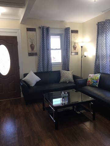 2 Bedrooms 1 Bathroom Appartment in Portland ME