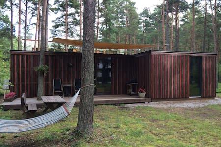 Private house - Tallinn - Haus