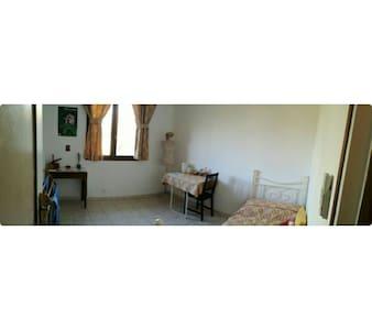 le boudoir - Clansayes - Guesthouse