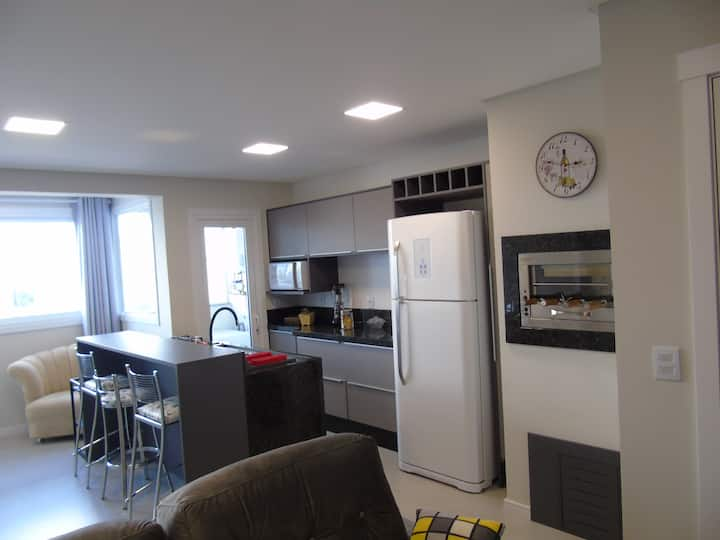 Apartamento novo, ótima localização, bairro nobre