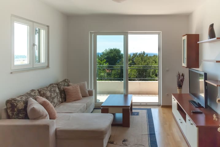 Beautiful apartment Lana - Makarska - Apartament