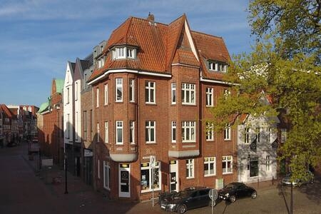 Studioflat in Buxtehude city centre (1)