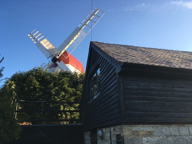 Windmill Barn - Rotherfield - Appartement