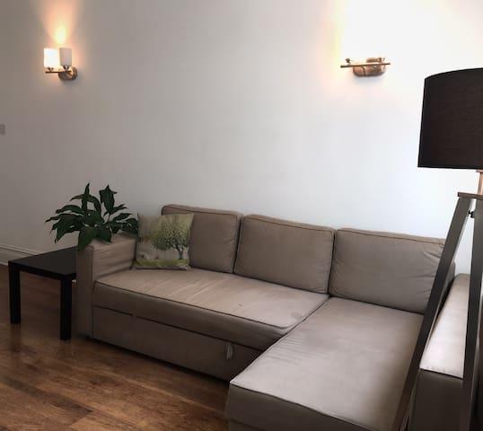 Nice flat in Central London - London - Apartemen