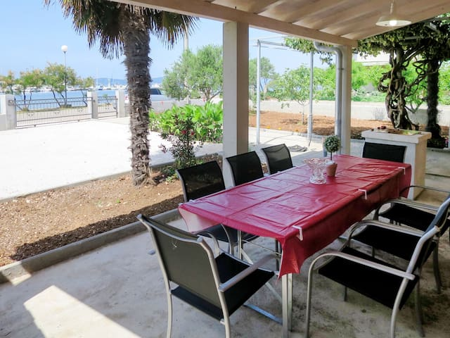 Holiday House Lidija in Zadar for 8 persons