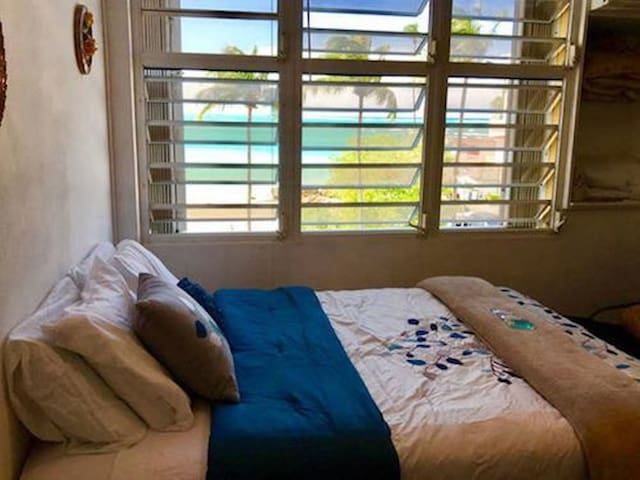 ★OCEANVIEW★ 22 Steps from Beach 🔥 FREE Parking