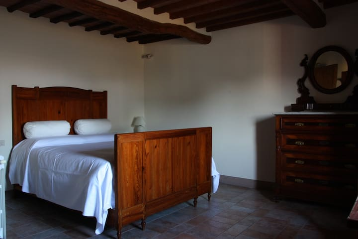 Agriturismo Montellori - Fucecchio - Lägenhet