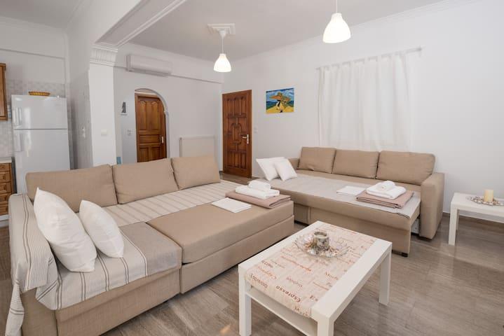 Saint George apartment 3