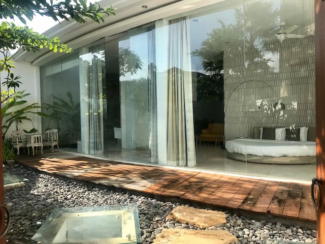 Pecatu New Kuta Modern Guest Suite