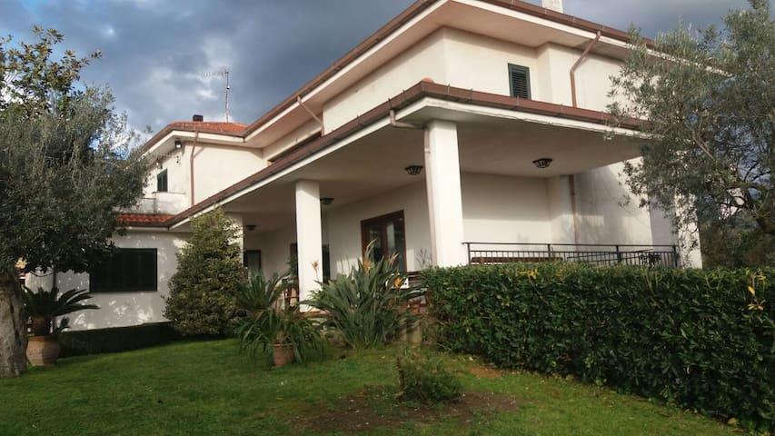 Casa vacanze Alessandro - Giungano - Appartement