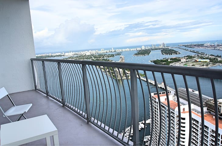 ****PENTHOUSE LUX**** - Miami - Appartement