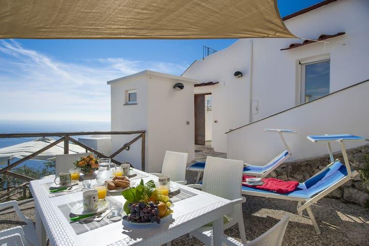 Casa Punta Paradiso - Wonderful house with seaview