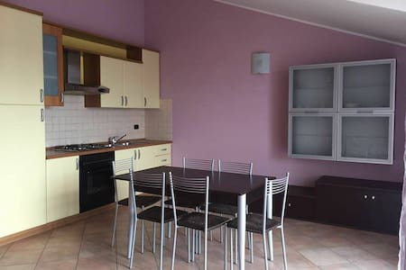 Appartamento a La Morra - Appartement