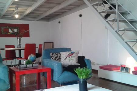 PH totalmente reciclado a estrenar, ambiente tranq - Buenos Aires - Loft