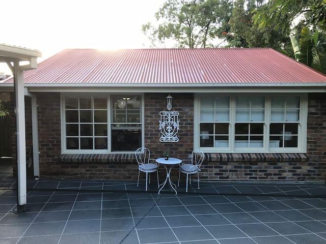 Lilypond Cottage