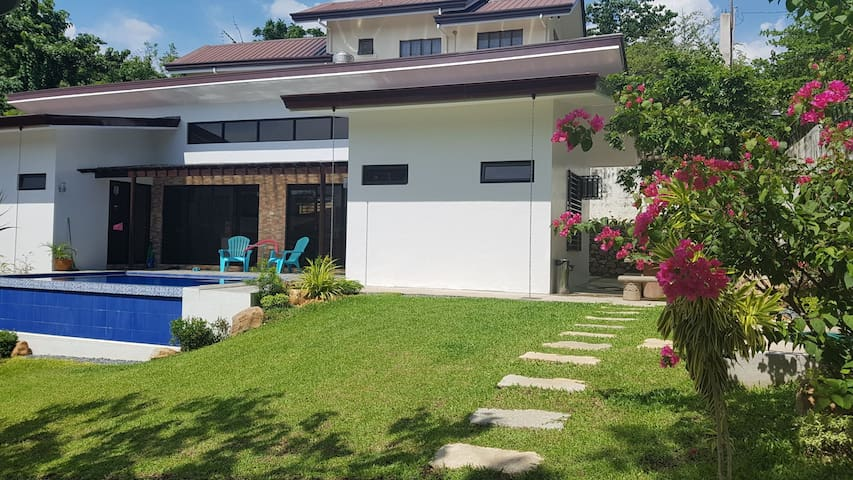 Home share in nasugbu batangas