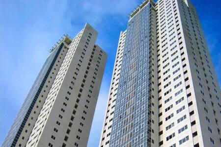 (Airbnb)馬尼拉住宿接待(manila) located:達義市 - makati
