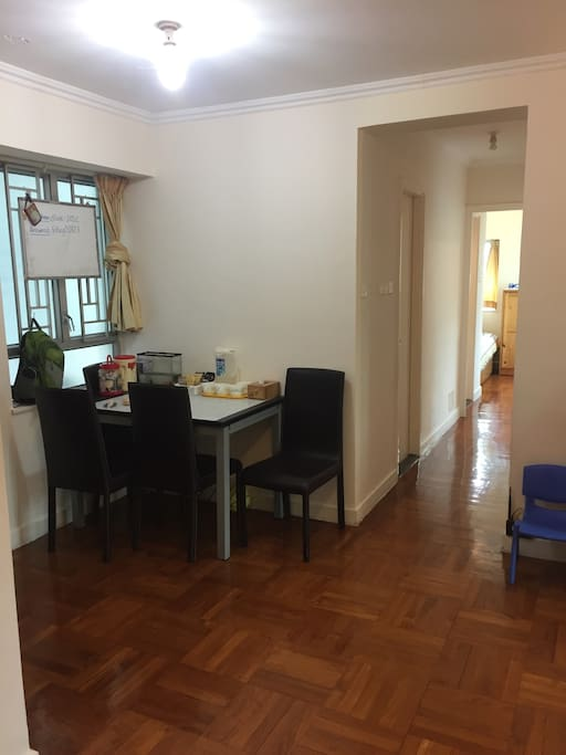 M to mtr shopping mall ust apartments for rent in