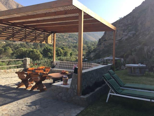 Casa de campo, Santa Eulalia, Lima - Parca Alta, Santa Eulalia - House