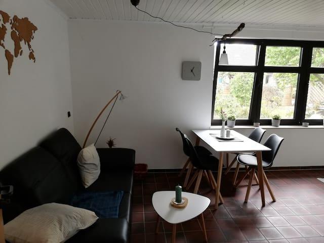 Möblierte Wohnung - Perfekt für Wochenendpendler